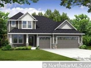 7826 62nd St S , Cottage Grove MN