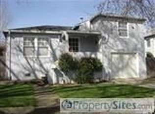 633 Russell St , Vallejo CA