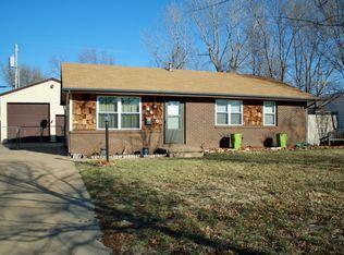 4610 S Fern Ave , Wichita KS