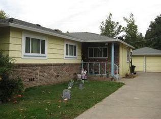 5327 Shepard Ave , Sacramento CA