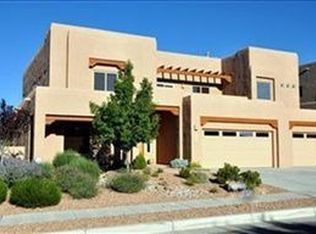 4404 Willow View Ln NW , Albuquerque NM
