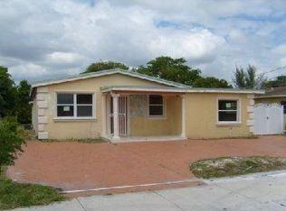 3430 SW 91st Ave , Miami FL