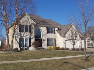 4607 Clearwater Ln , Naperville IL