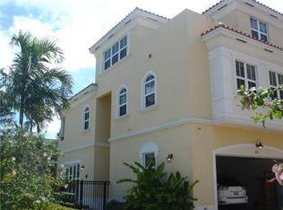 821 NE 16th Ter , Fort Lauderdale FL