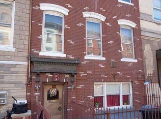 828 Garden St , Hoboken NJ