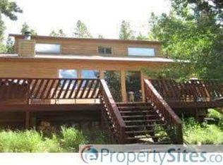 10852 Conifer Mountain Rd , Conifer CO