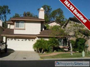 3028 Gayla Ct , Spring Valley CA