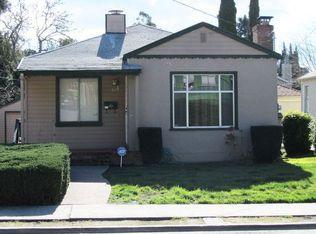 7549 Circle Hill Dr , Oakland CA
