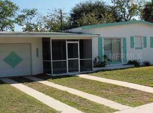 2440 Warne St , Port Charlotte FL