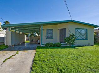 740 Oak Ave , Carpinteria CA