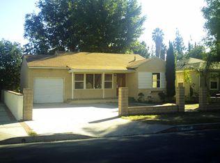 7452 Milwood Ave , Canoga Park CA
