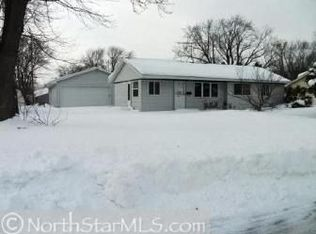 8438 10th Ave S , Bloomington MN
