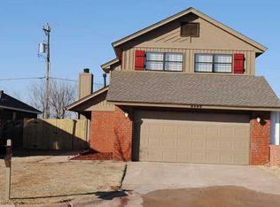 2533 Lynn Ln , Oklahoma City OK