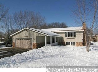 15292 Oak Ridge Cir SE , Prior Lake MN