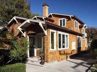 222 Monte Vista Ave , Larkspur CA