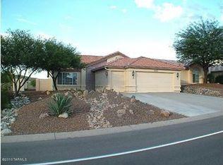 36891 S Ridgeview Blvd , Tucson AZ