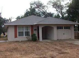 406 Reynolds Rd , De Leon Springs FL