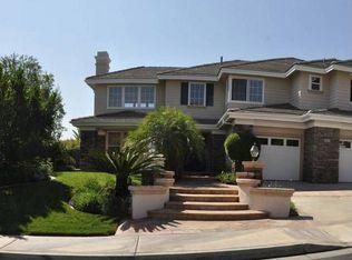 6388 E Abbeywood Rd , Orange CA