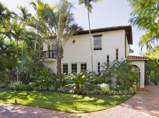 3618 Saint Gaudens Rd , Miami FL
