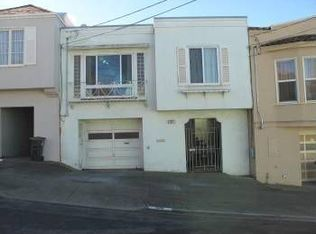53 Guadalupe Ave , Daly City CA