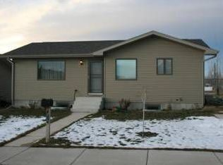 1423 25th Ave S , Great Falls MT