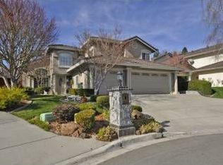 808 Feather River St , Danville CA
