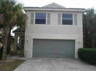 6164 Spring Isles Blvd , Lake Worth FL