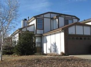 2395 Heartwood Ct , Lafayette CO