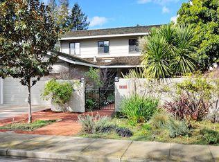 830 La Para Ave , Palo Alto CA