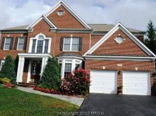 612 Pearl Point Ct , Millersville MD