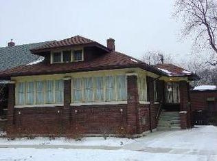 1140 S East Ave , Oak Park IL