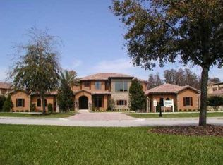 11043 Bridge House Rd , Windermere FL
