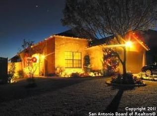 10638 Cavelier Pt , San Antonio TX