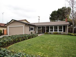 4805 Blue Ridge Dr , San Jose CA