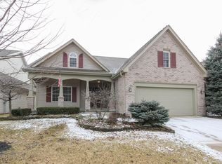 1327 Annapolis Dr , Westfield IN