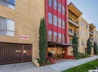 620 N Kenwood St Unit 108, Glendale CA