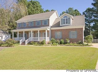 4217 Leicester Ct , Winterville NC