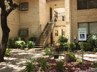 11843 Braesview Apt 1510, San Antonio TX