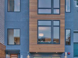 812 Corbett Ave , San Francisco CA