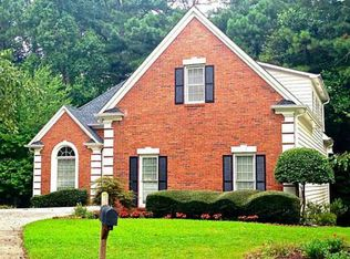 1158 Cool Springs Dr NW , Kennesaw GA