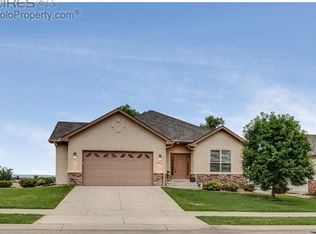 435 Double Tree Dr , Greeley CO