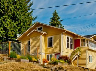 4057 21st Ave SW , Seattle WA