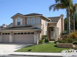 1930 Brush Oak Ct , Thousand Oaks CA