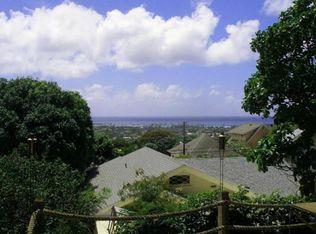 827 Ocean View Dr , Honolulu HI