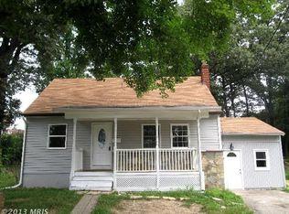 1792 Ivy Ct , Woodbridge VA