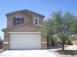 4606 W Lindenthal Ln , Tucson AZ