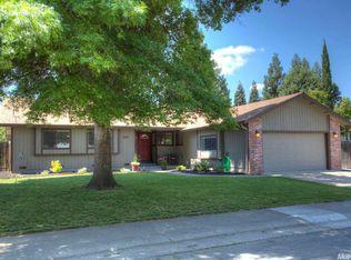 3313 Hunter Ln , Carmichael CA