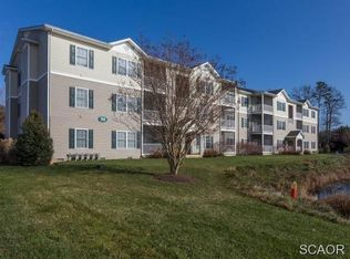 300 Pebble Dr Unit 319, Rehoboth Beach DE