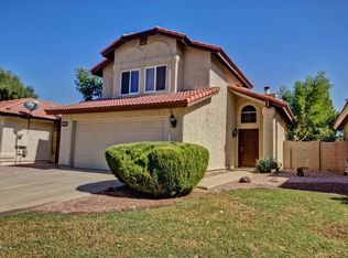 1167 N Carriage Ln , Chandler AZ