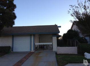 152 Green Glade Ct , Camarillo CA